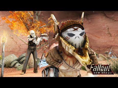 5 Best In-Game Cutscenes In Fallout New Vegas