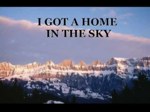 Hezikiah Walker - I'll Fly Away w/ lyrics