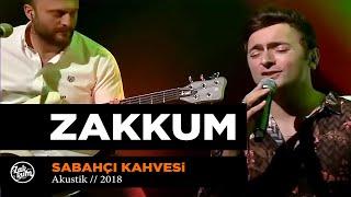 ZAKKUM // Sabahçı Kahvesi (Powerturk Akustik) Video