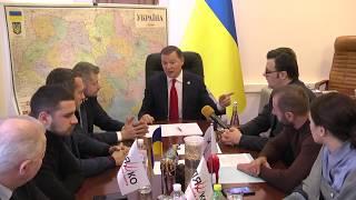 Военное положение в Украине! ЛЯШКО предъявил свои требования!