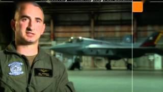 Top Secret - Militärflugzeuge der Zukunft Doku