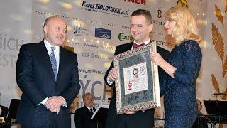 ANGLO-AMERICAN UNIVERSITY - CZECH 100 BEST 2015