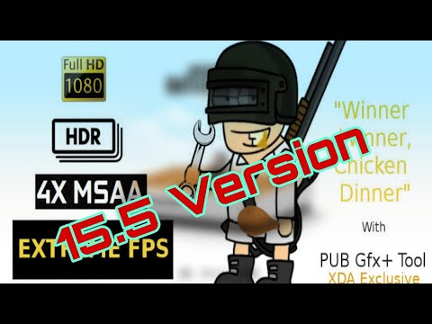 Pub Gfx Tool Pro Apk Download Latest Version