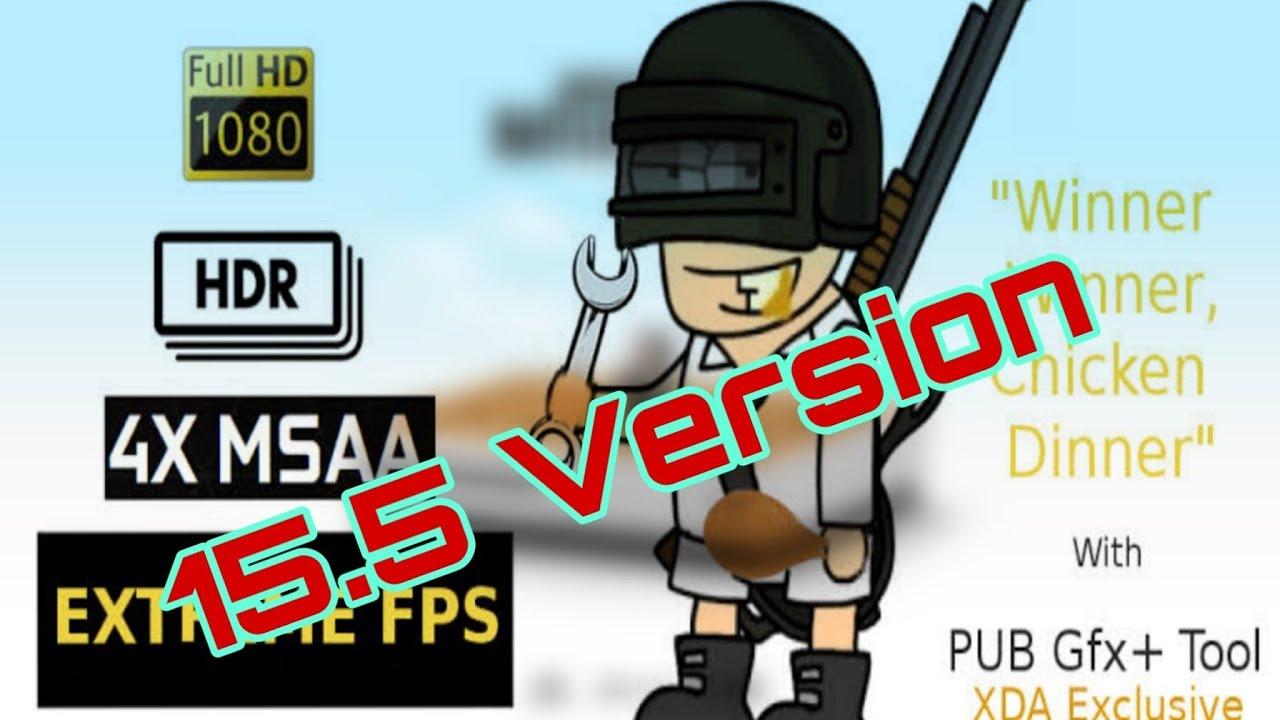Pub gfx tool plus apk 0 15 1p | PUB Gfx Tool Free🔧 (NO BAN & NO LAG