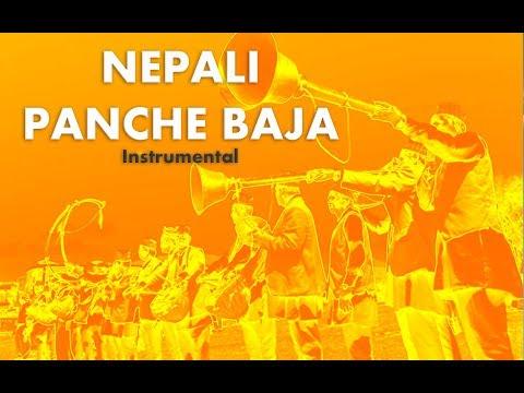 Nepali Panche Baja Instrumental