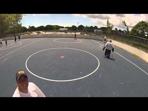 May 18th, 2014 - Dek-Hockey - Livsey Park - Part 6