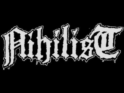 Nihilist (Entombed) - Shreds of Flesh