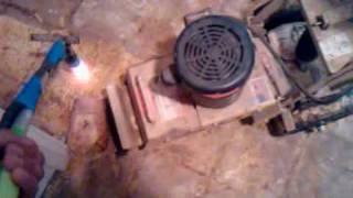 Propper ASBESTOS removal method