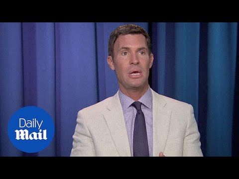 Jeff Lewis talks about new season of Flipping Out - Daily Mail