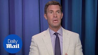 Video Jeff Lewis talks about new season of Flipping Out - Daily Mail download MP3, 3GP, MP4, WEBM, AVI, FLV Juli 2018