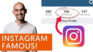 5 Ways to Gain More Instagram Followers (100% Free) | Become an Instagram Influencer!