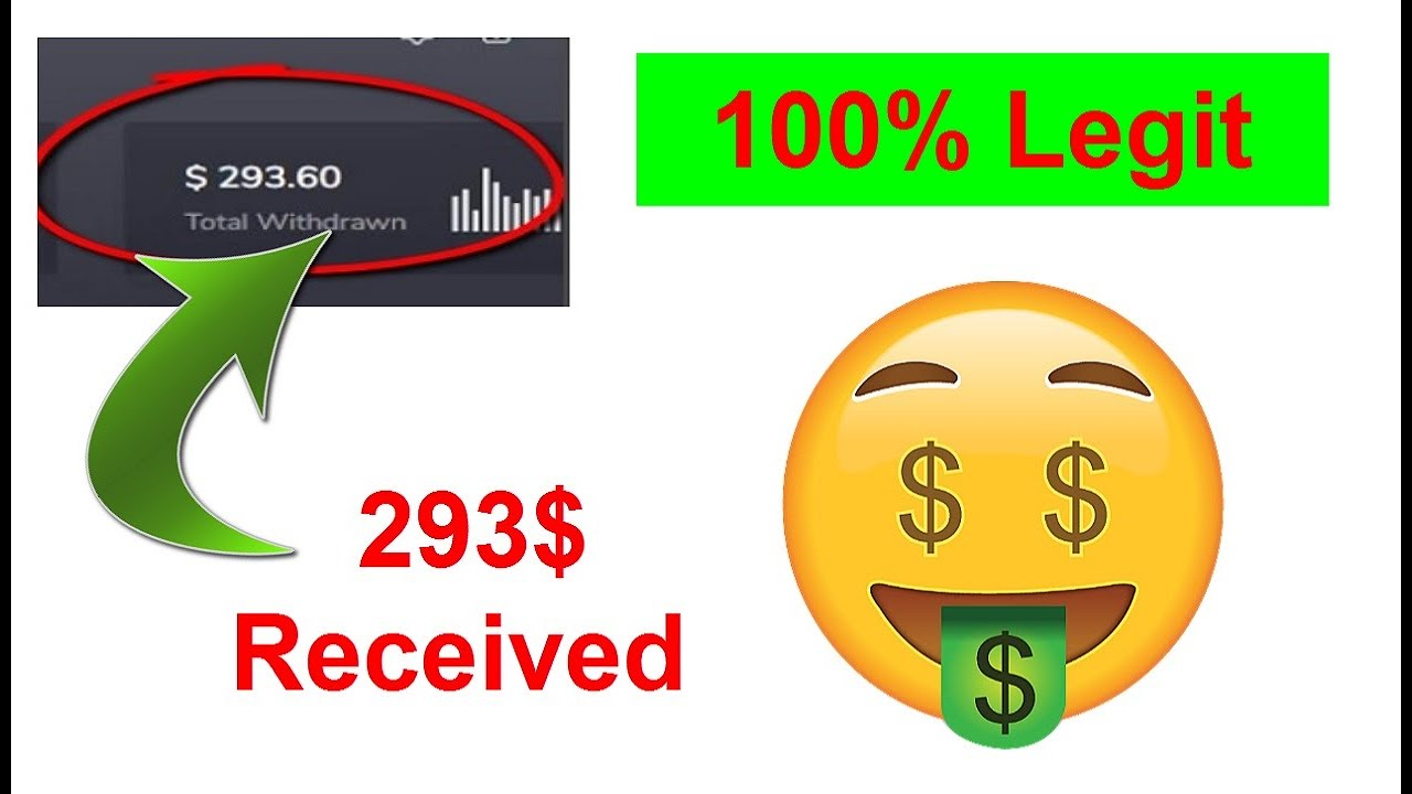 393$ Received From The Best Platform Investment Exbonds 2020 ...