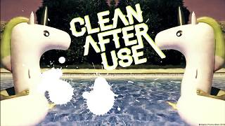 CLEAN AFTER USE - SUMMER SEX GAME