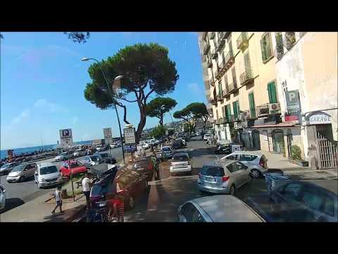 European Vacation Day 7 - Norwegian Epic European Cruise - Naples (Napoli), Italy