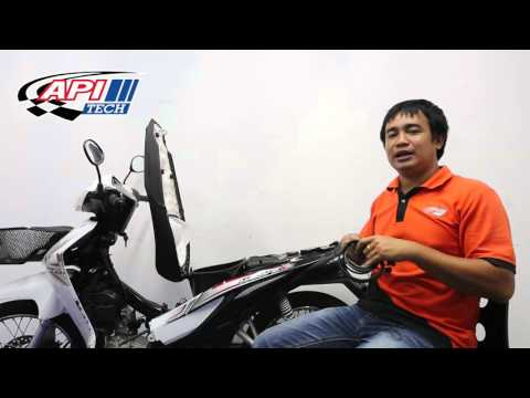 EFI Advance Mini By APITech
