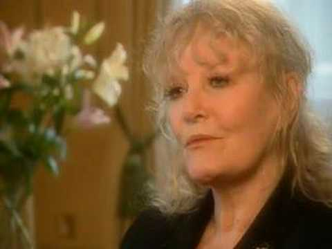Petula Commentary About Dusty Springfield (part 1 Of 2)