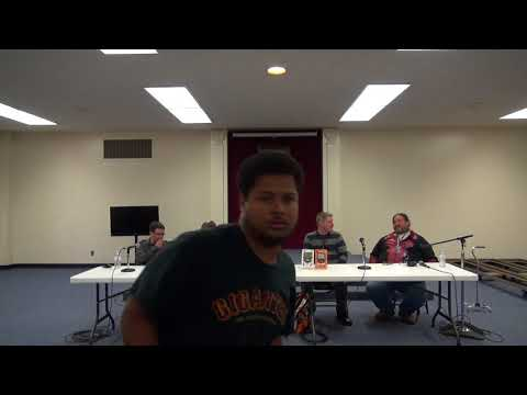 Sac Gamers Expo 2017 Video Game Industry Q&A Part 2