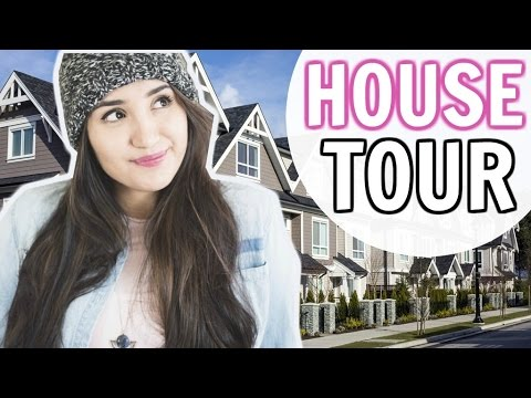 Townhouse Tour! Furnished 2017