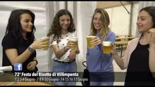 72° Festa del Risotto di Villimpenta