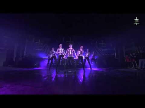 ЭЙФОРИЯ/strip Dance / Street Number One / 3 место/Екатеринбург / Лена Головченко