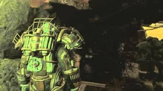 Fallout 4 Где найти силовую броню рейдеров
