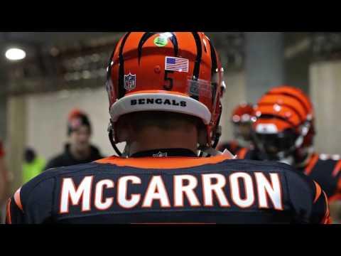 AJ McCarron Interview | Deer Network