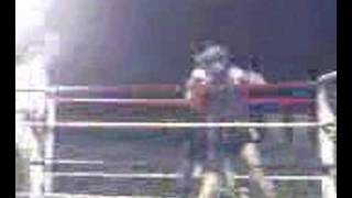 Ed Mullins Boxing