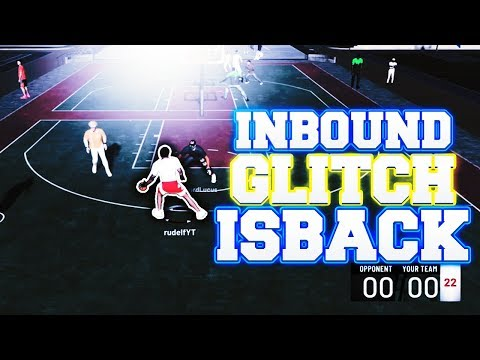 INBOUND GLITCH IS BACK! GAME BREAKING GLITCH NEEDS TO BE PATCHED