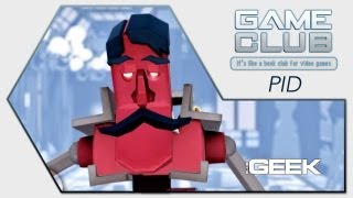 Pid - Game Club