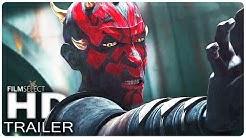STAR WARS: The Clone Wars Staffel 7 Trailer German Deutsch (2020)
