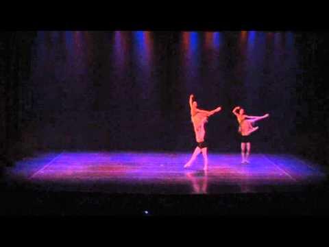Gala 21º Passo de Arte Internacional Especial Academia de Ballet