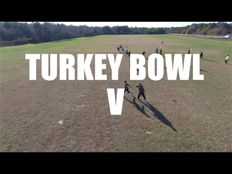 Turkey Bowl V