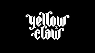 Yellow Claw - KINGSDAY 2014
