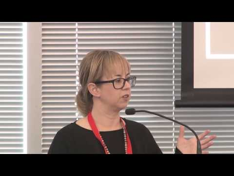 Kelly Skelton: Carried Away with Auckland Museum's Digital Labels Product