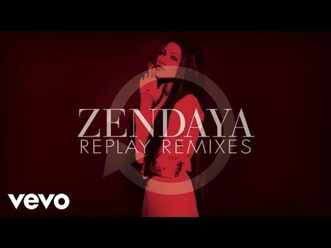 Zendaya  Replay Belanger Remix