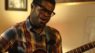 "Reggie Williams - ""Edge of Desire"" (John Mayer Cover)"