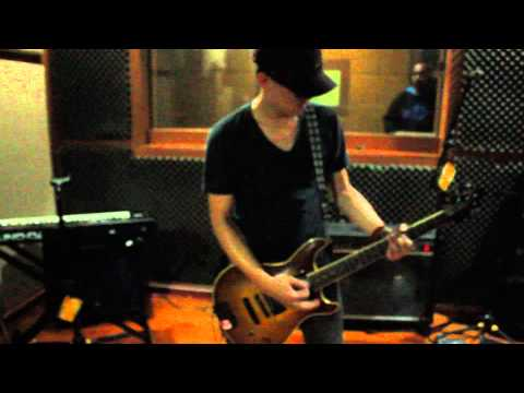 Hapus Aku cover by RIVERS ( Studio session)