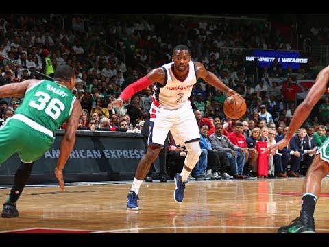 Top 10 Spin Moves: 2017 NBA Season