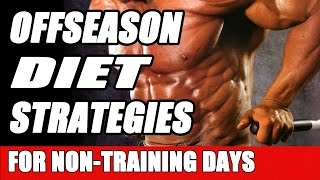 Offseason Diet Strategies for Non-Training Days, Alkalinity Controversy - Inflammation - Digestion