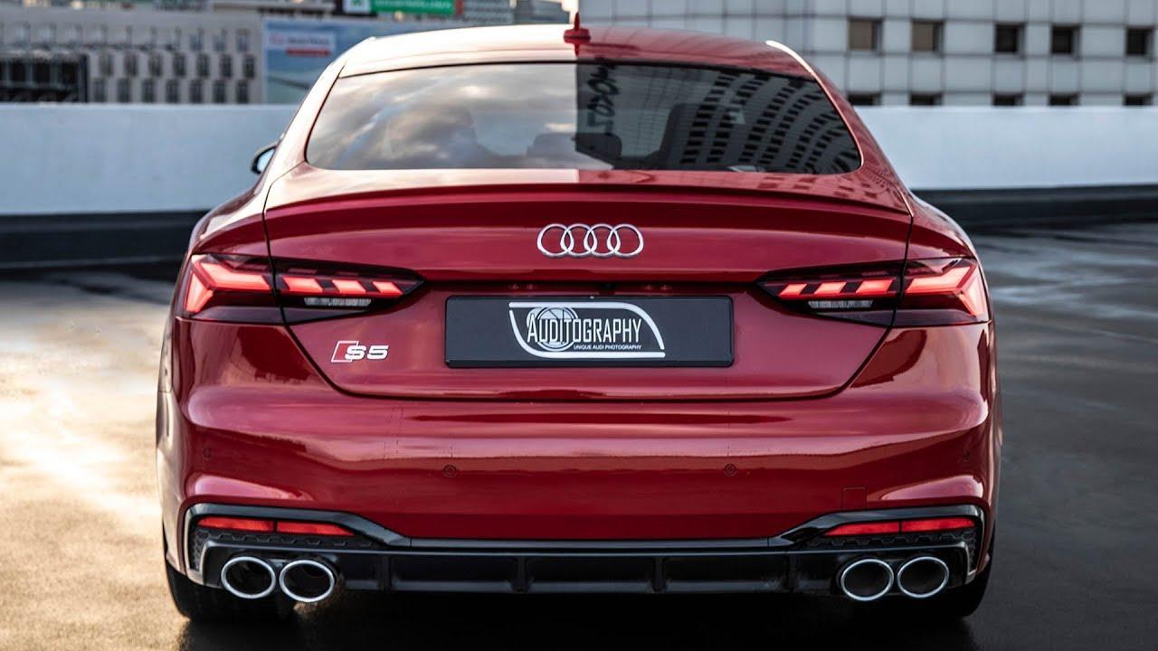 2021 Audi S5 Reviews