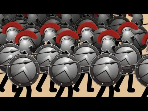 Download Youtube: THE WAR CONTINUES - Stick War 2