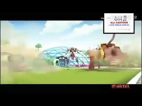 Om Jai Jagadish cartoon part3_Om jai jagdish new cartoon show in big magic .