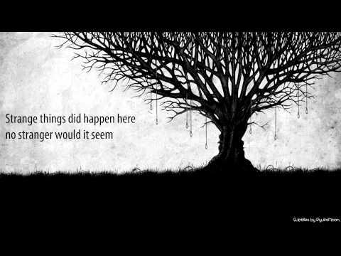 The Hunger Games - The Hanging Tree - Mockingjay 【HD & Lyrics】