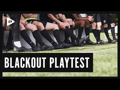 BLACKOUT PLAYTEST I PRO:DIRECT ACADEMY