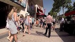 Walking Around Avenue des Champs-Élysées Live Stream