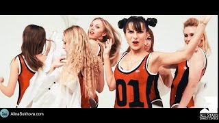 Fifth Harmony – Bo$$.Lady Style by Vero.All Stars Dance Centre 2015
