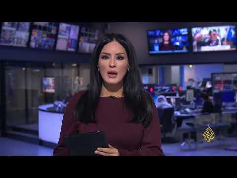 موجز الأخبار- الواحدة طهرا 26/05/2018  - نشر قبل 6 ساعة
