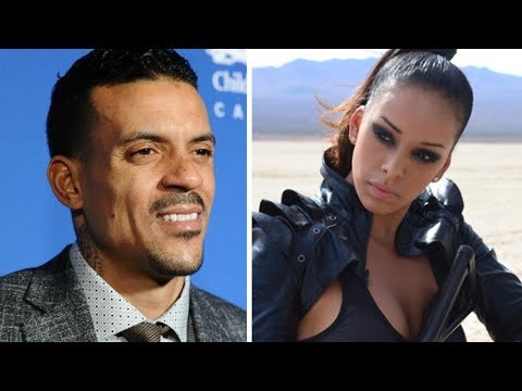 Matt Barnes' Birthday Peace Offering to Ex Wife Gloria Turns into an Instagram WAR