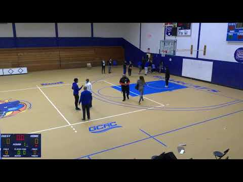 Rust College vs. Stillman College Mens' Basketball