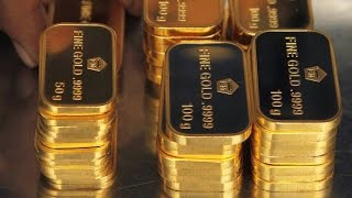 Investing in Gold? Be Prepared For Ups and Downs– U.S. Global CEO